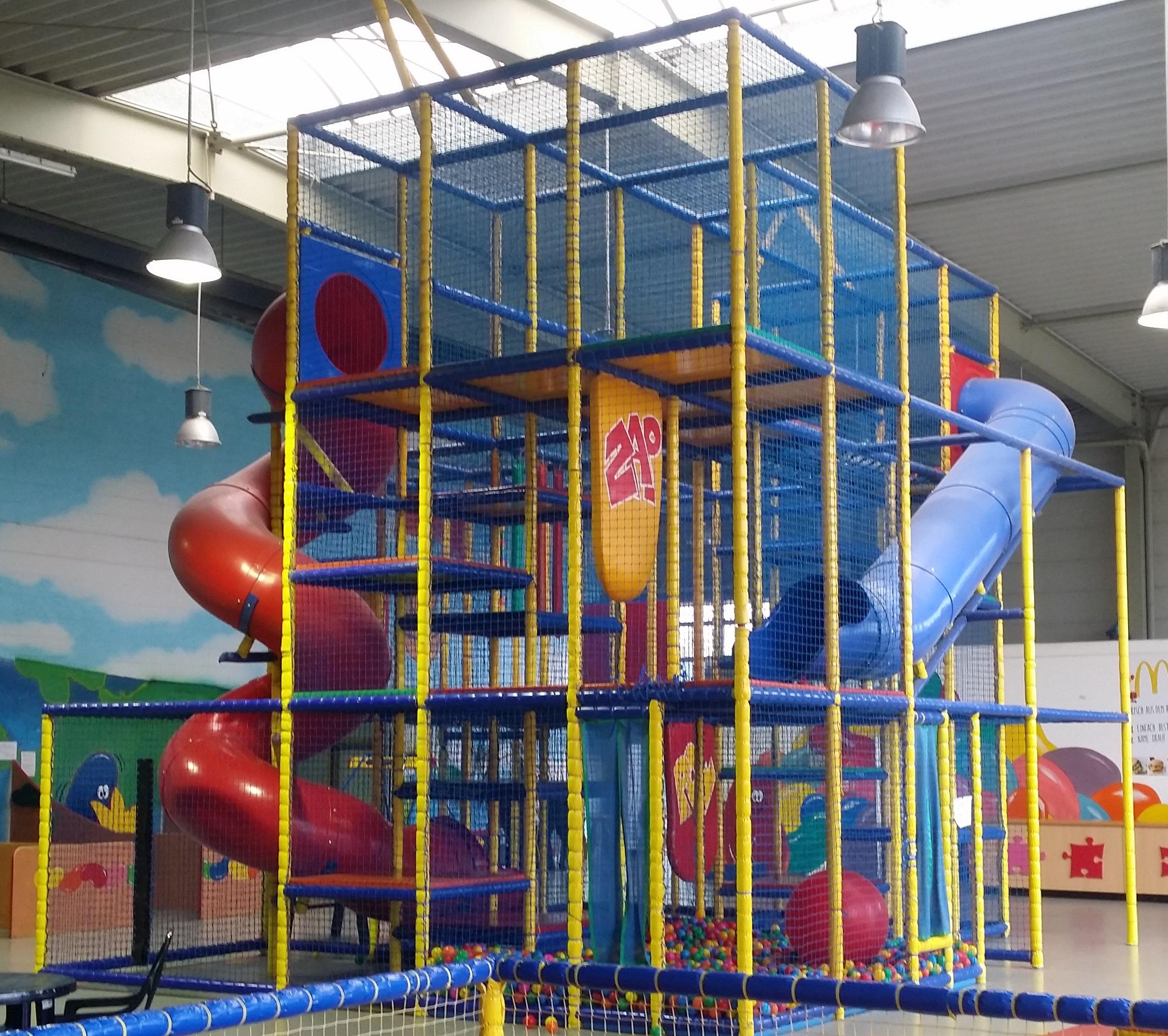 Playdiscount Handel Und Verkauf Von Indoorspielplatzgeräten